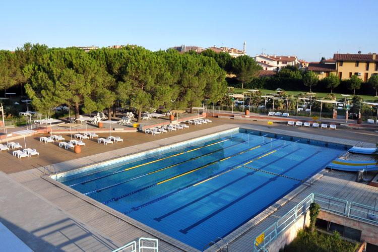 Piscina nuoto bassano piscine di bassano del grappa - Piscine termali bassano del grappa ...